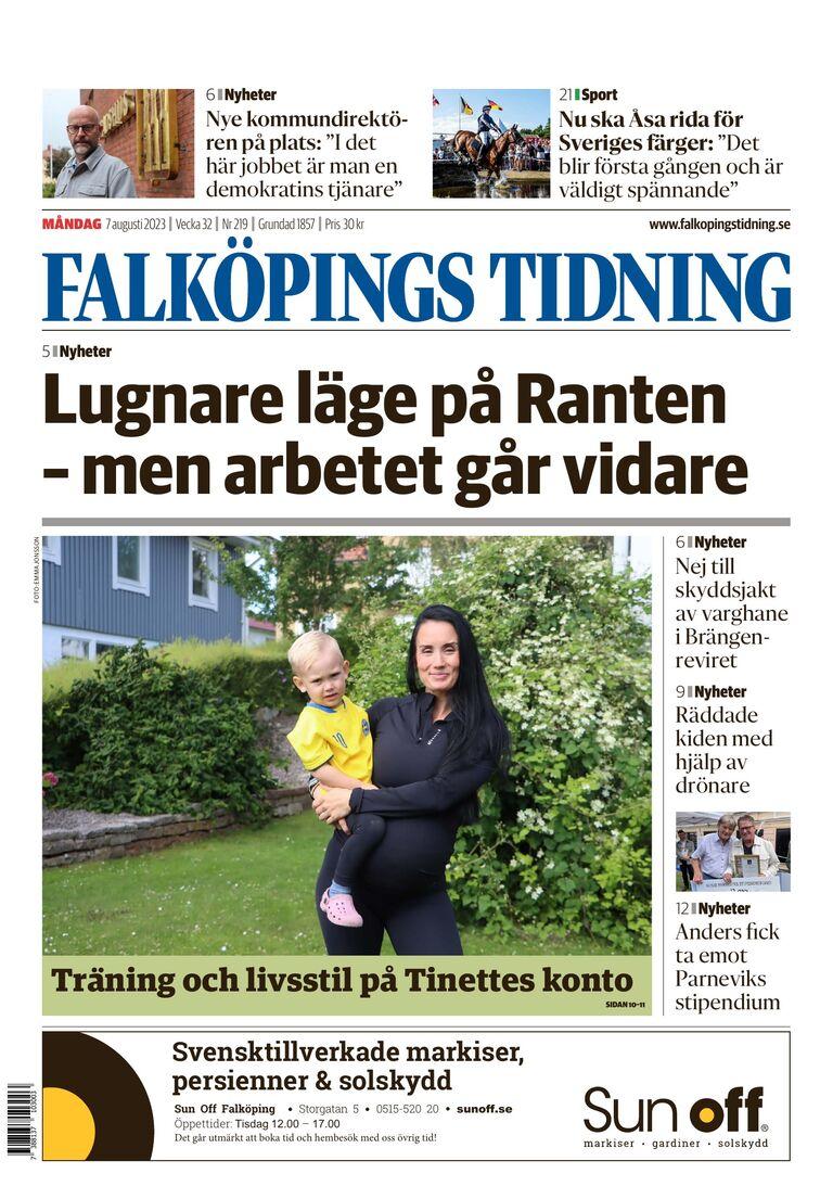Falköpings Tidning